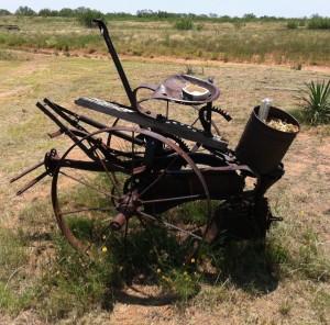 Hancock-plow