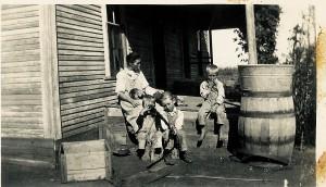 OnaBrooks&boys_circa1920