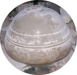 alabaster-jar