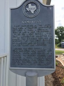 Nameless-historical-marker
