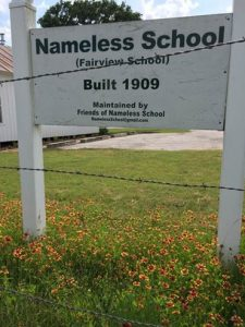 NamelessSchool-sign