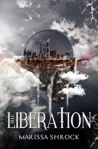 liberation_author_Marissa Shrock