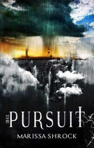pursuit_author_Marissa Shrock