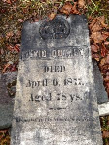 quimby_grave-stone