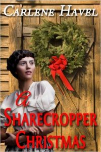 havel_a-sharecropper-christmas_cover