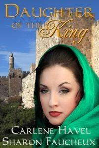 havel_daughter-of-the-king_cover