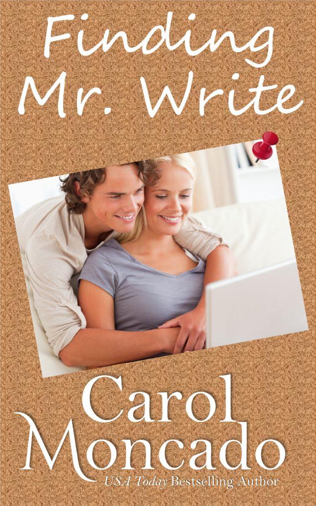 CANDID Publications Carol Moncado