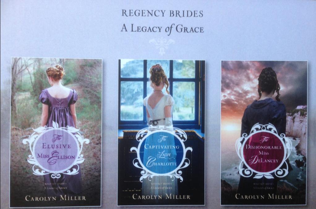 Aussie_Author_Carolyn Miller_Regency Brides series