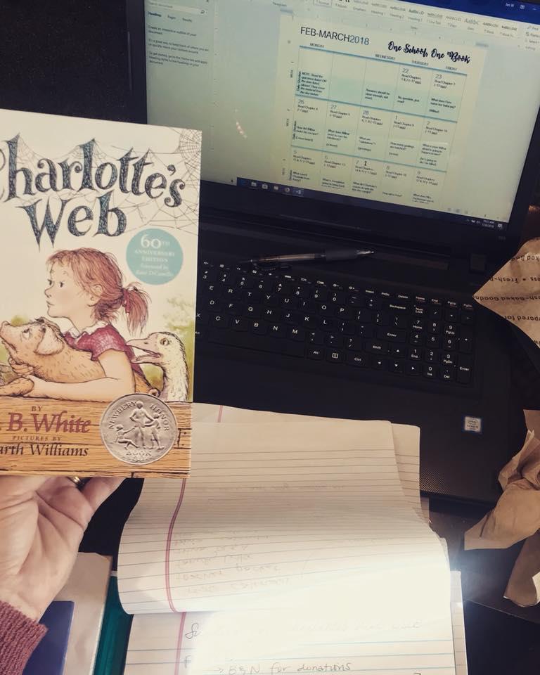 Jaycee Weaver reader