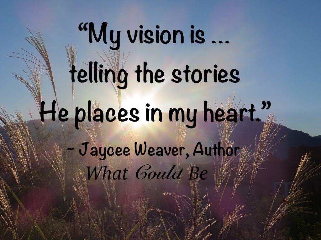 Jaycee Weaver