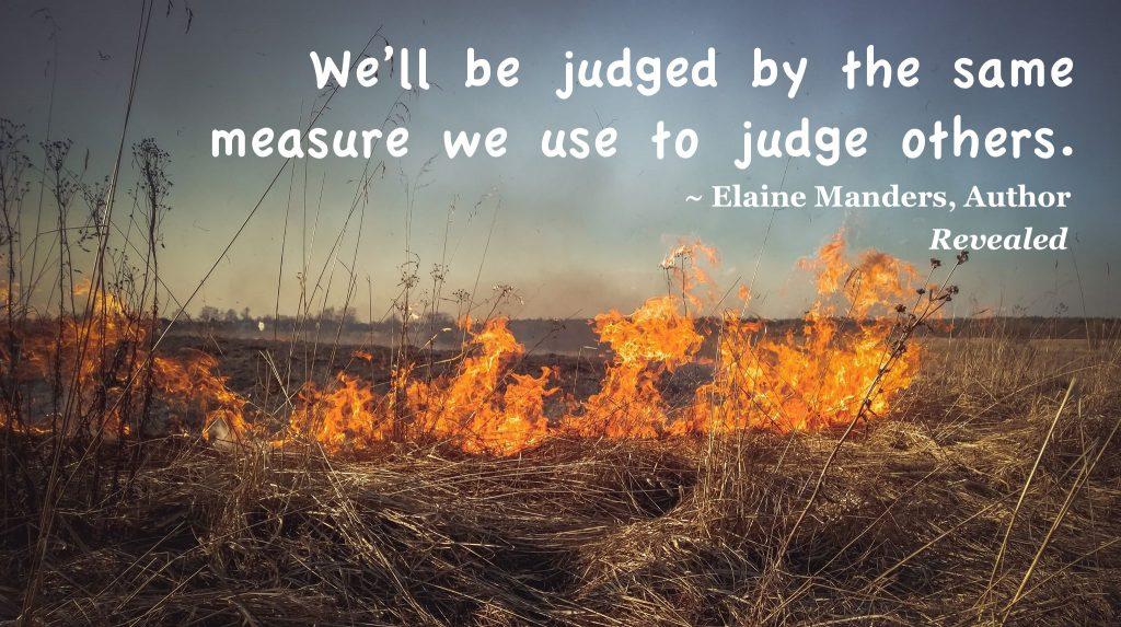 Elaine Manders