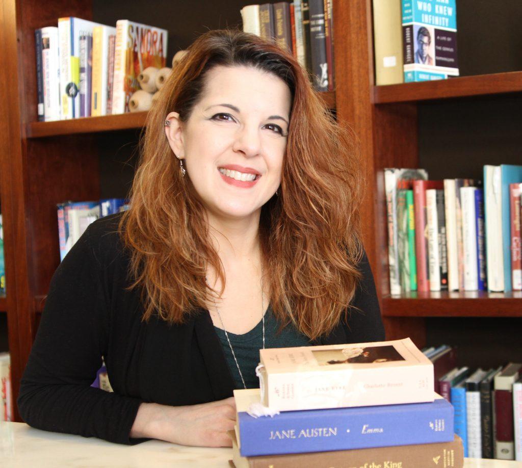 Jennifer A. Davids