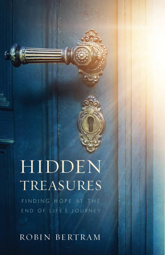 robin bertram_Hidden Treasures_Christian living and dying