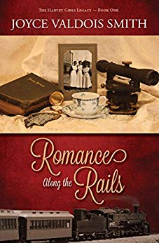 Joyce Smith_Romance-Rails