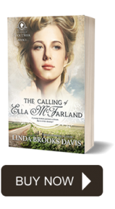 The Calling of Ella McFarland - Buy Now