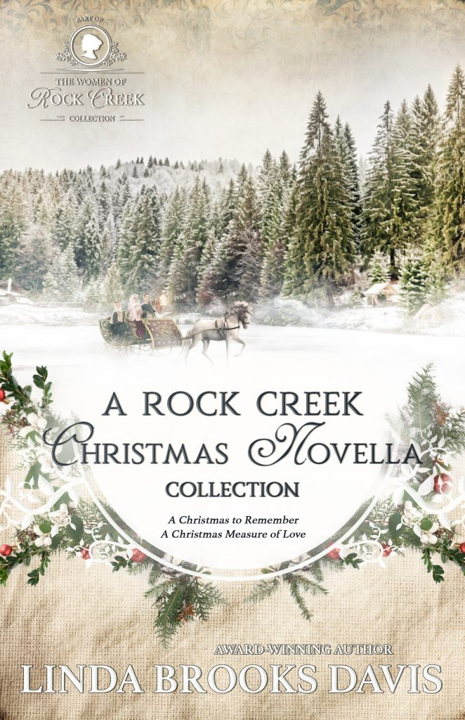 Linda Brooks Davis_A Rock Creek Christmas Novella Collection