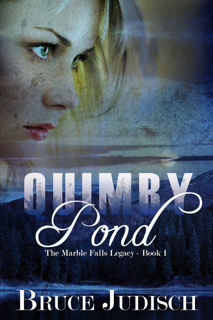 Quimby Pond_Bruce Judisch
