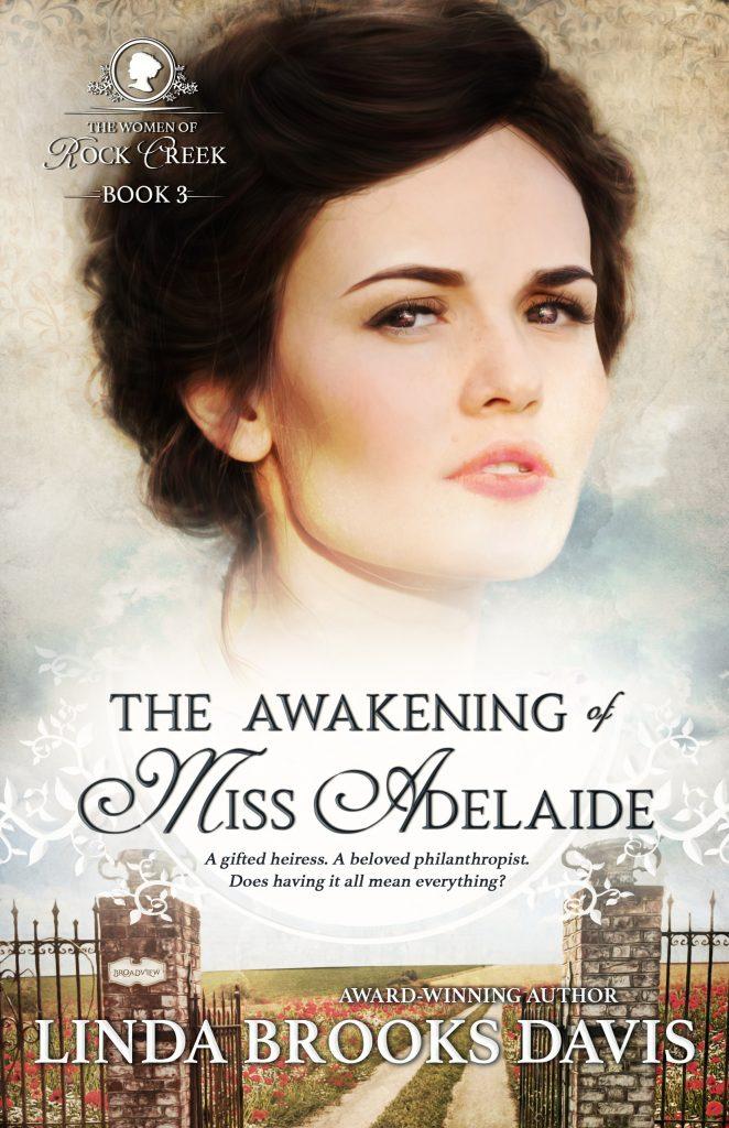 Awakening Miss Adelaide