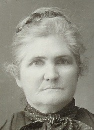 Linda Brooks Davis