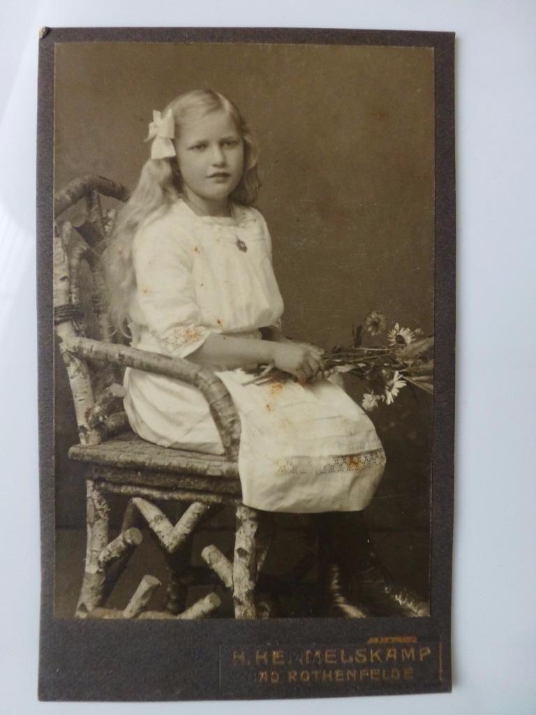 character: The Awakening of Miss Adelaide