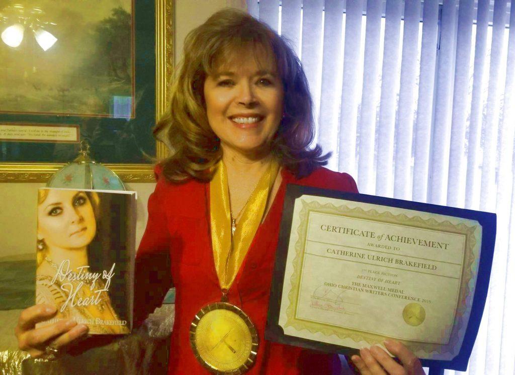 Cathy Brakefield