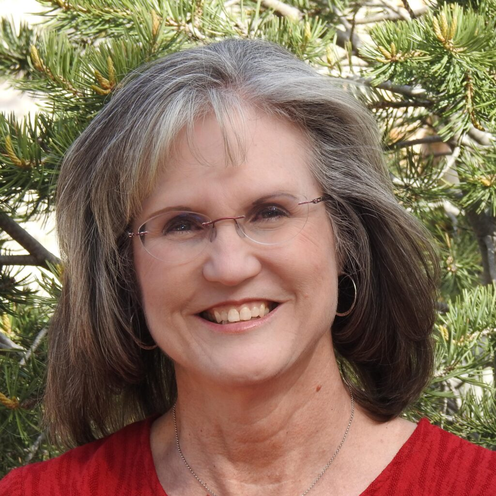 Norma Gail Holtman_author