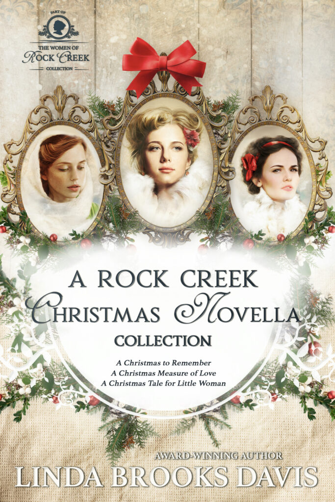 Rock Creek Christmas Novella Collection