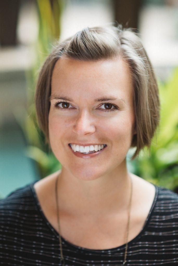 Katie Powner