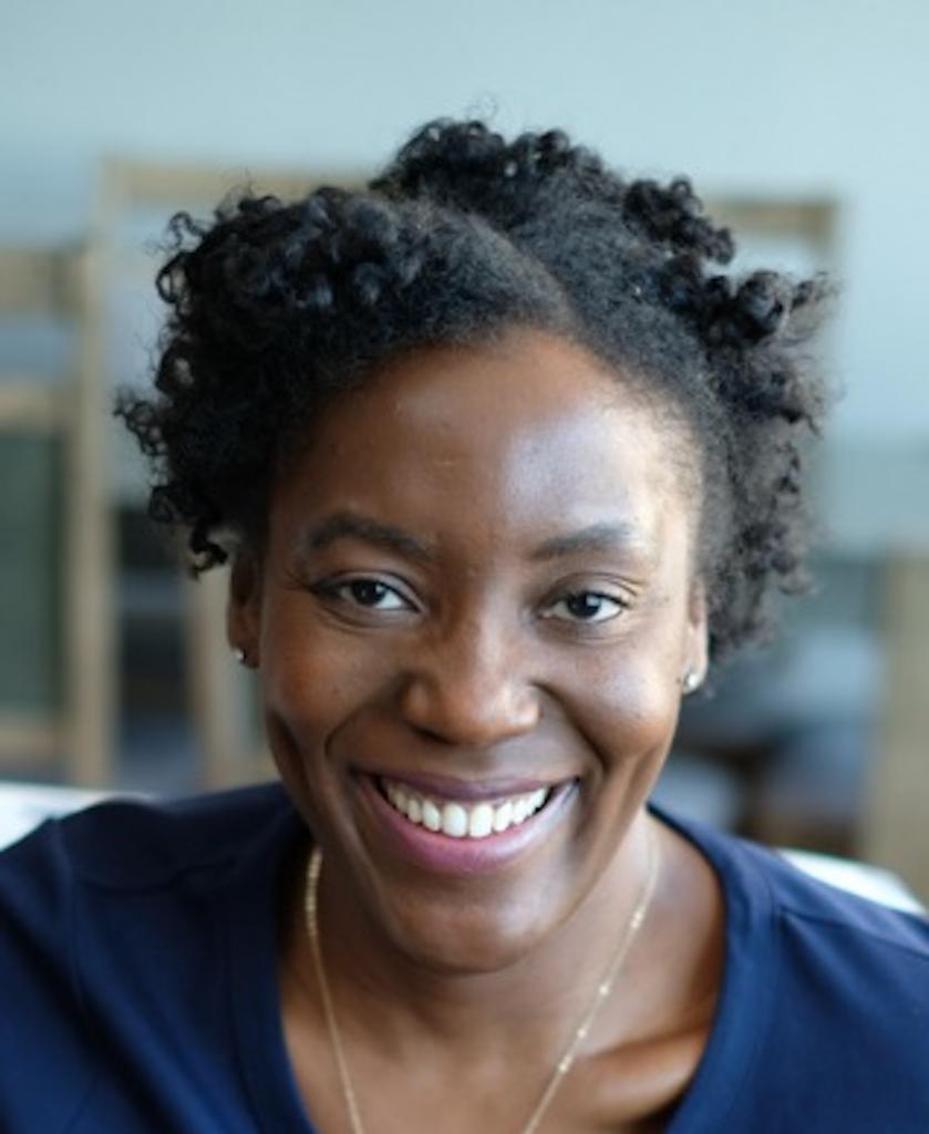 M. Michelle Derosier, Author