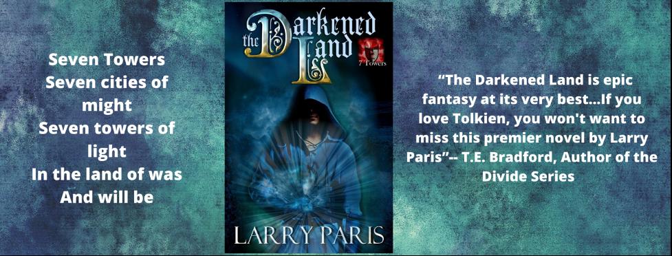 Larry Paris