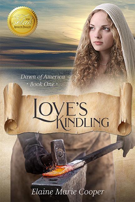 Elaine Marie Cooper_Love's Kindling