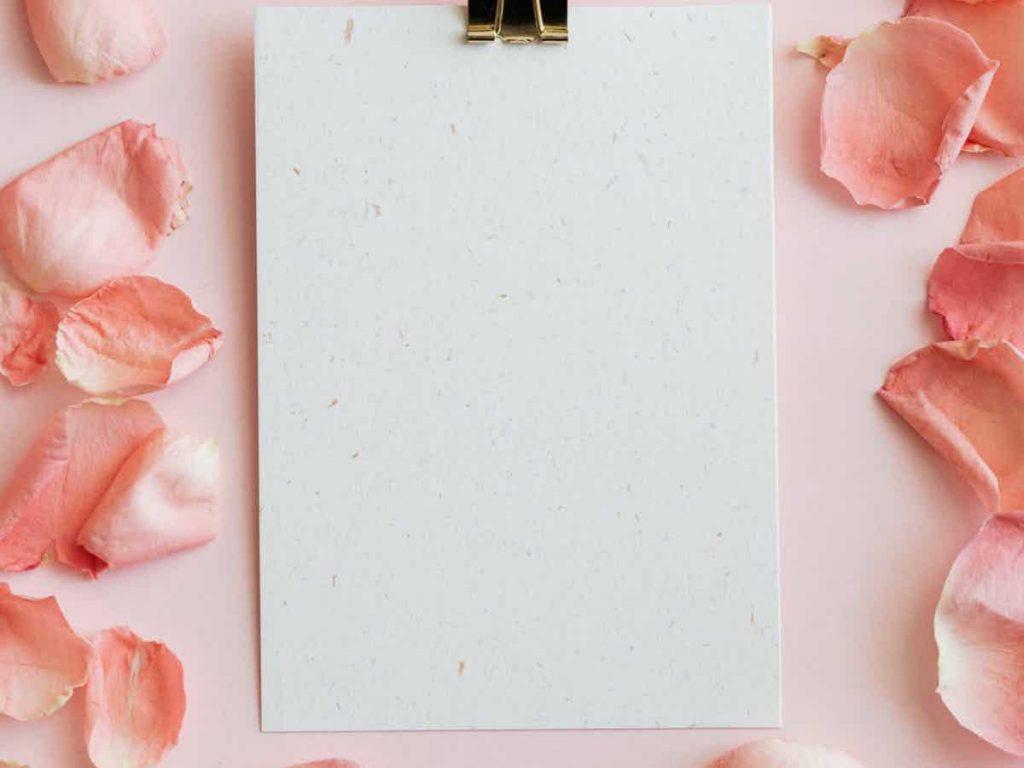 Elaine Cooper_writing pad