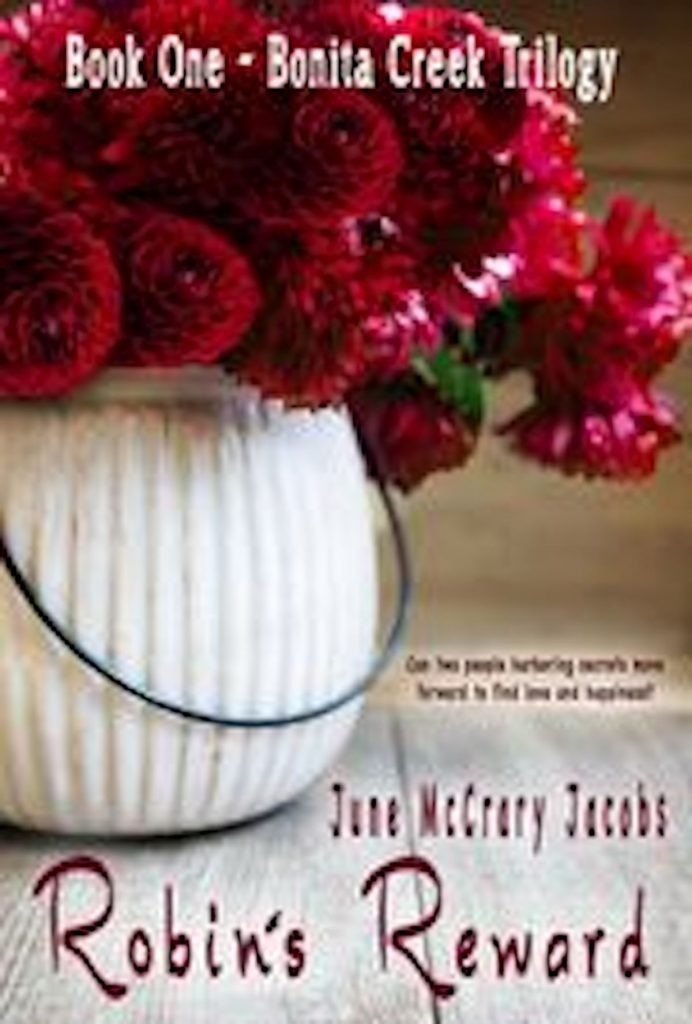 June McCrary Jacobs