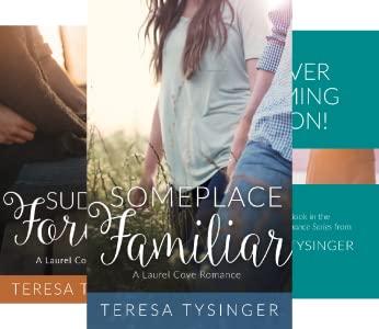 Teresa Tysinger