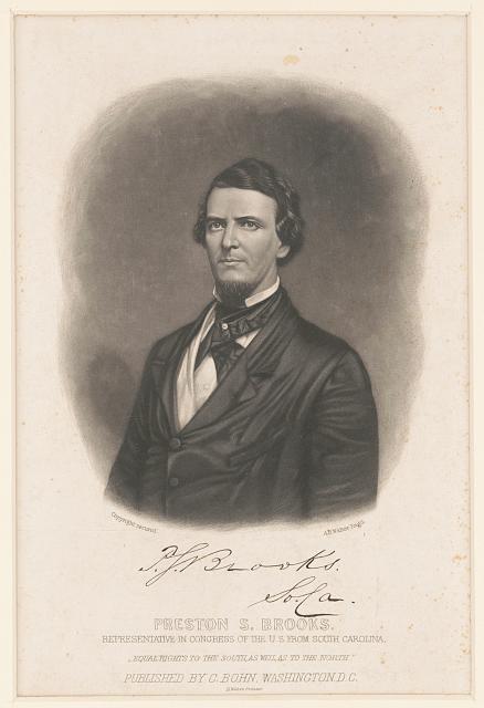 Representative Brooks